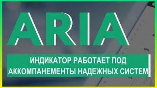 ARIA - Индикатор для бинарных опционов на пакетном анализе сигналов