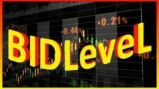 Индикатор BIDLeveL