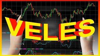 VELES - Индикатор  Для Бинарных Опционов